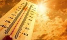 حالة الطقس: ارتفاع درجات الحرارة وخماسيني بالأيام المقبلة
