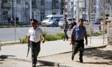 """32 قتيلا في تمرد لسجناء """"داعش"""" بطاجكستان"""
