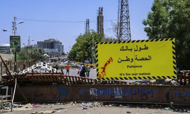 السودان: الخلاف على رئاسة المجلس السيادي وتركيبته لا يزال قائما