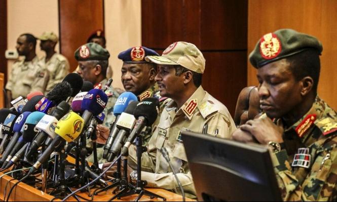 السودان: المجلس العسكري والمحتجون يتفقون على مواصلة التفاوض