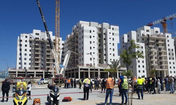 وزارتا المالية والأمن تعارضان إجراءات أمان في ورش البناء
