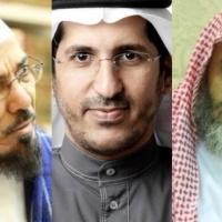 السعودية تعتزم إعدام ثلاثة دعاة بارزين بعد رمضان