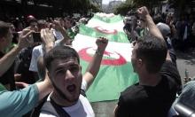 """الشارع الجزائري يواصل الحراك و""""توفر الأدلة لإدانة رموز الفساد"""""""