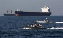 """مخاوف إسرائيلية من """"تهديدات إيرانية إستراتيجية"""""""