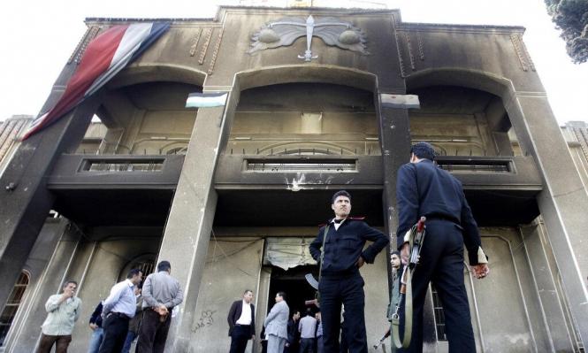"""المخابرات السورية """"تحتجز وتخفي وتضايق"""" سكانا في المناطق المستعادة"""