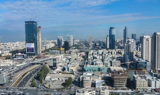 خفض توقعات نمو الاقتصاد الإسرائيلي للعامين المقبلين