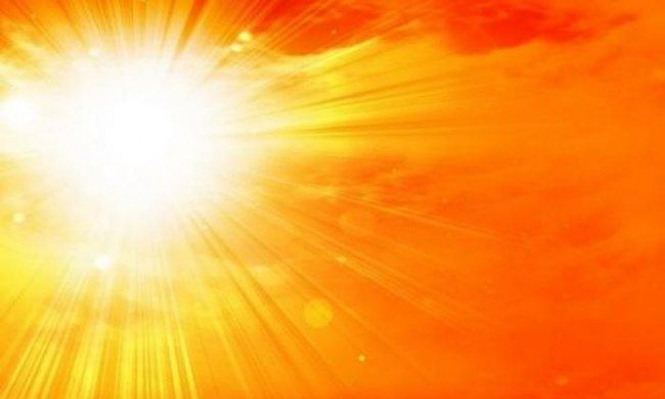 حالة الطقس: أجواء حارة وخماسينية