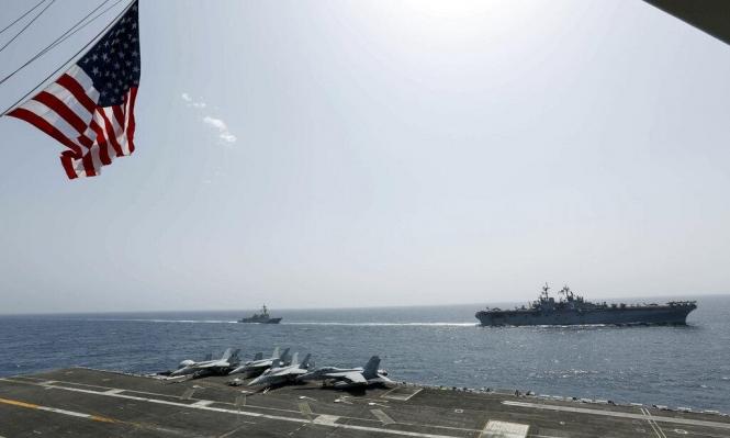 التوتر في الخليج: إسرائيل حرضت وتنأى بنفسها اليوم