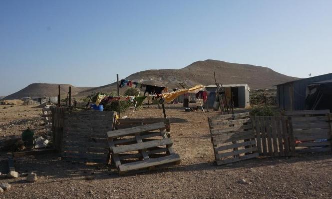 النقب: تهجير تحت غطاء إقامة بلدة عربية جديدة