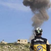 أميركا تهدد بضرب سورية للاشتباه بشن النظام هجمات كيماوية