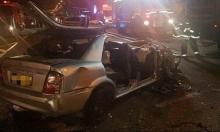 35 عربيا لقوا مصارعهم في حوادث الطرق منذ مطلع العام