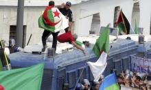 الجيش الجزائري: ليست لدينا أي طموحات سياسية