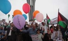 إسرائيل تضبط ملايين البالونات