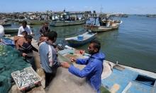 الاحتلال يقلص مساحة الصيد مجددا في بحر غزة