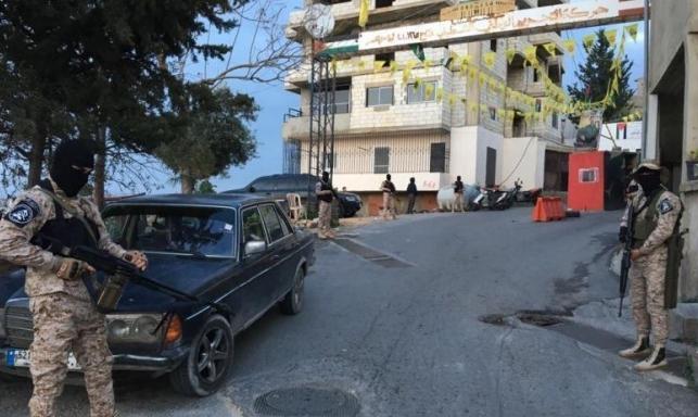 """لبنان: هل تُلغى """"المظاهر العسكرية"""" في مخيمات اللاجئين الفلسطينيين؟"""