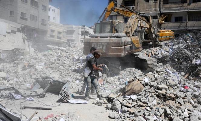 الأمم المتحدة تدعو إلى توثيق تفاهمات التهدئة في غزة