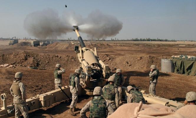 العراق: سنجد طرق بديلة لتصدير النفط في حالة الحرب