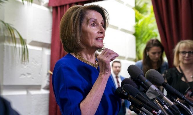 """الديمقراطيون يتهمون ترامب بالضلوع في """"عملية تستر"""""""