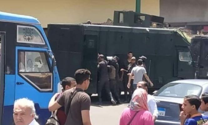 #نبض_الشبكة: مظاهرات الطلاب في مصر تبعث الأمل برغم القمع