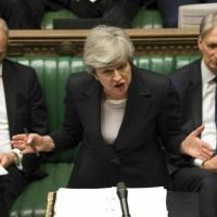 """توقعات استقالة رئيسة وزراء بريطانيا بسبب """"بريكست"""""""