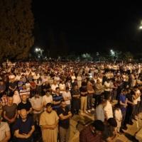 عشرات المستوطنين يقتحمون الأقصى ودعوات للاعتكاف بالمسجد