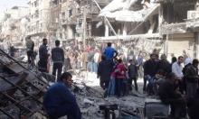 سورية: 605 من اللاجئين الفلسطينيين قتلوا تعذيبا بسجون النظام
