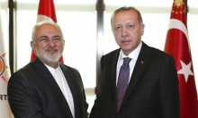 مسؤول تركي: وقف استيراد النفط الإيراني