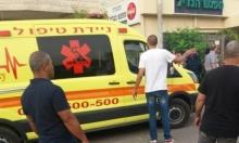 عبلين: مصرع طفلة في حادث طرق