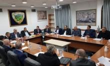 كفر مندا: حل المجلس المحلي خلال شهر بسبب عدم إقرار الميزانية