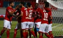 الدوري المصري: الأهلي يهدر نقطتين ثمينتين