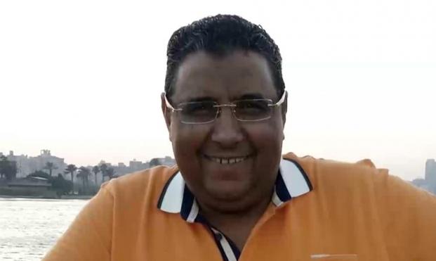 محكمة مصرية تفرج عن الصحافي محمود حسين