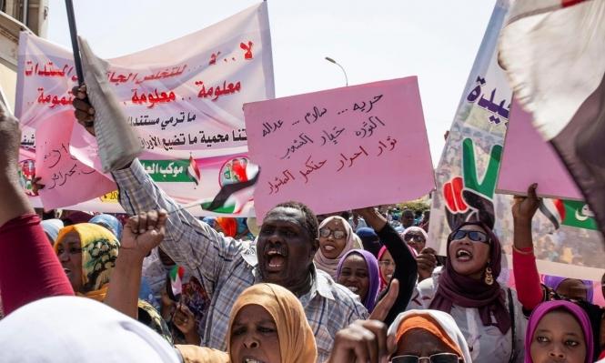 السودان: دعوات لمليونية والتلويح بالإضراب والعصيان المدني