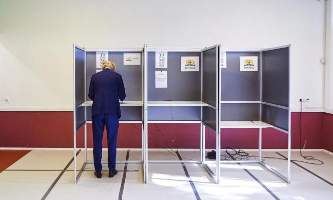 البريطانيون والهولنديون يصوتون لانتخاب ممثليهم بالبرلمان الأوروبي