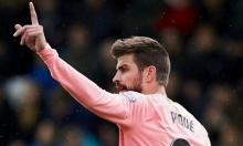 نجم برشلونة يبرر سبب السقوط أمام ليفربول