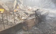 مخاوف من تجدد الحرائق مع موجة الحر