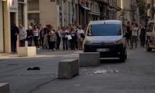 جرحى جراء انفجار في مدينة ليون الفرنسية