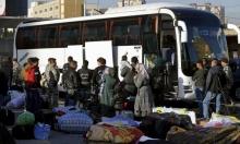 """""""رايتس ووتش"""": لبنان ترحّل لاجئين بالإكراه إلى سورية"""