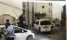 الناصرة: اتهام شاب بإطلاق النار على جاره