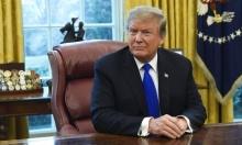 ترامب: يمكن أن تشمل المفاوضات التّجارية مع الصين ملف
