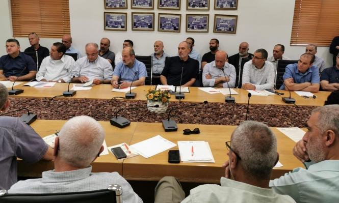 لجنة المتابعة تنفي الأنباء حولتمديد فترة رئاستها الحالية