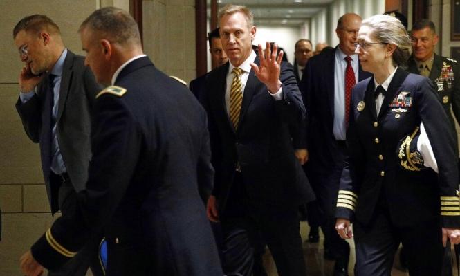 إرسال قوات أميركية للشرق الأوسط: البنتاغون يؤكد وينفي الأرقام