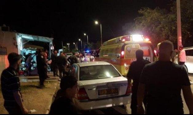 اللد: إصابة شاب بجروح خطيرة جراء تعرضه لإطلاق نار