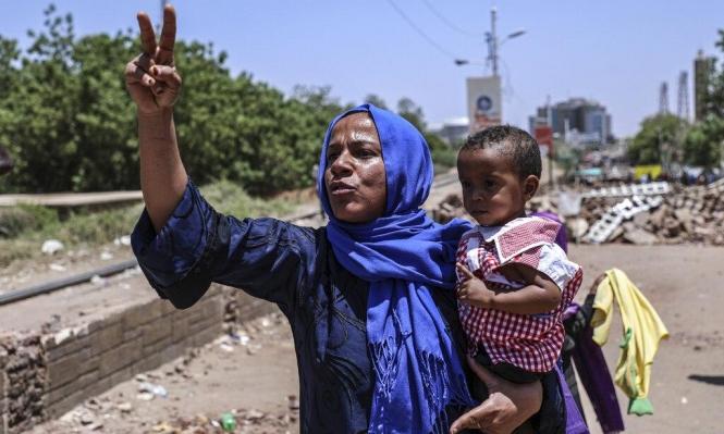 إضراب عام في السودان يومي الثلاثاء والأربعاء المقبلين