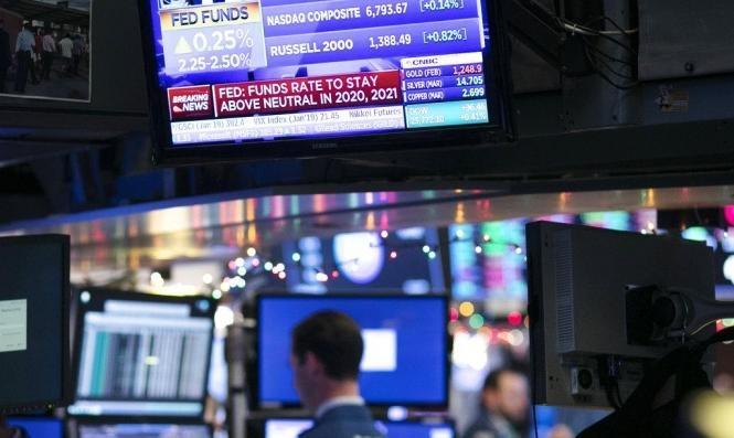 الحرب التجارية تلقي بظلالها على أسعار النّفط ومؤشّرات البورصة