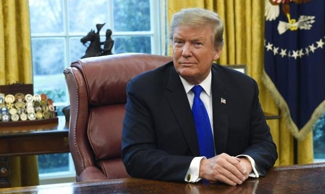 """ترامب: يمكن أن تشمل المفاوضات التّجارية مع الصين ملف """"هواوي"""""""