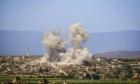 إمدادات عسكريّة تركية بعشرات المدرعات للمعارضة السورية في إدلب