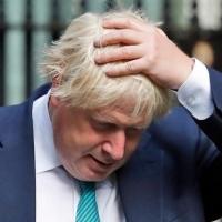 جونسون: مراسل اهتمّ بالمراحيض قد يصبح رئيس وزراء بريطانيا