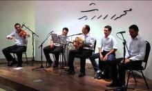 أمسية موسيقية مع فرقة عشاق الشيخ إمام   رام الله