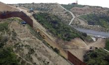 قرار قضائي يعرقل مشروع ترامب الحدودي مع المكسيك