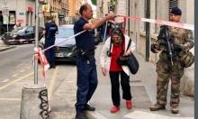 فرنسا: تواصل البحث عن منفّذ هجوم ليون